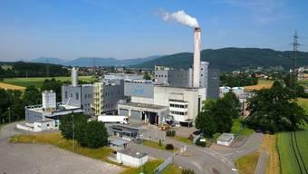 Ziel war es unter anderem, eine geothermische Saisonspeicheranlage zu errichten, um die saisonal überschüssige Wärme der «erzo» zu speichern und wiederzugewinnen.