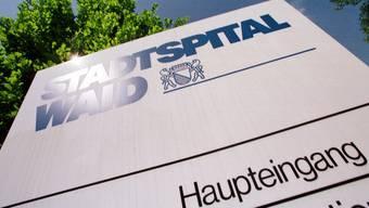 Im Grossraum Zürich besteht eine Versorgungslücke im Bereich Palliative Care, welche das Stadtspital Waid nun schliessen soll. (Archiv)