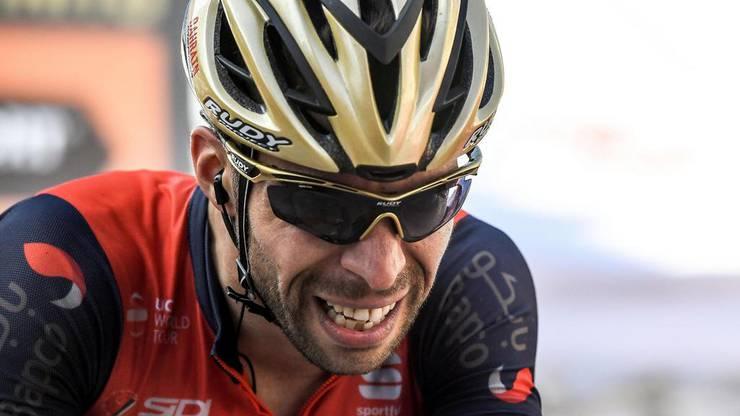 Vincenzo Nibali (Bahrain-Merida)