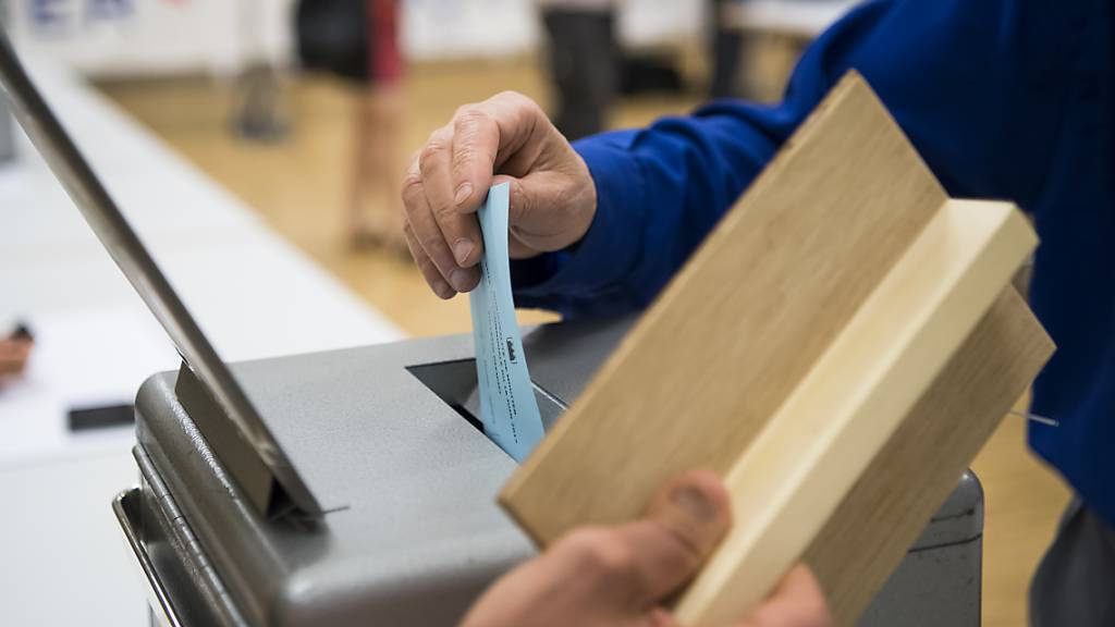 Kantonsparlament zieht Schlussstrich unter Wahlbetrug