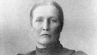 Elisabeth Flühmann kämpfte in Aarau für die Frauenrechte.
