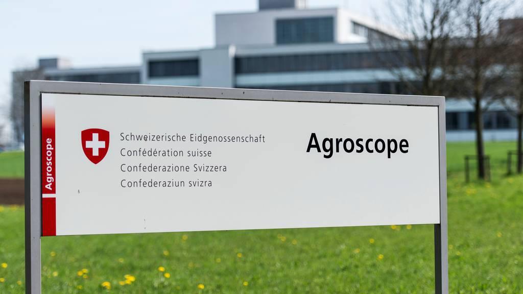 Agroscope forscht neu in Sursee