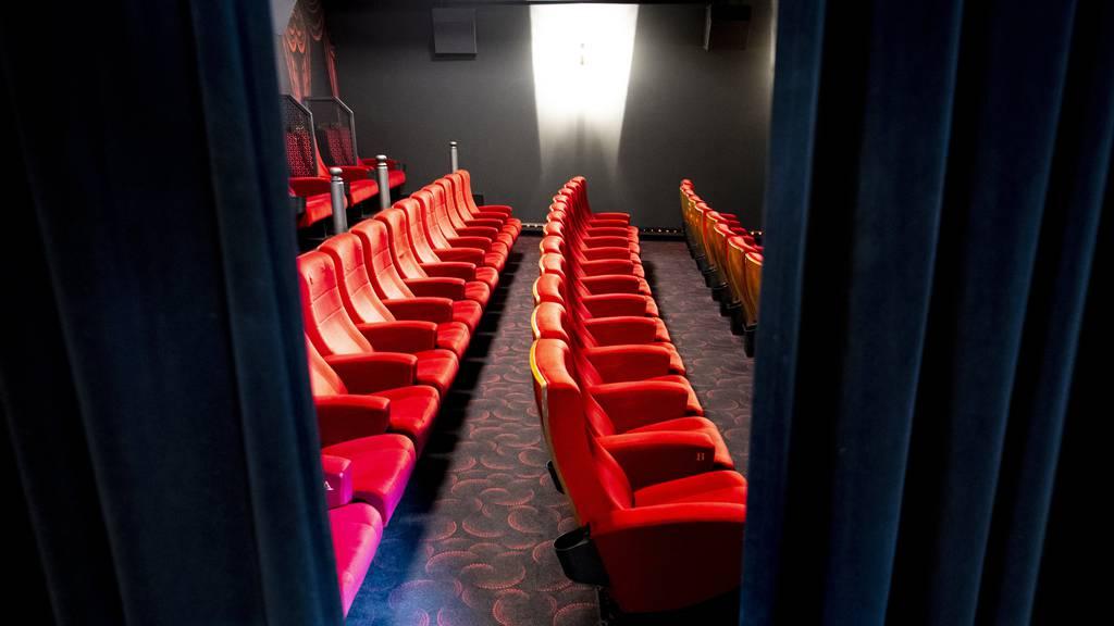 Und es lebt immer noch: Das Kino