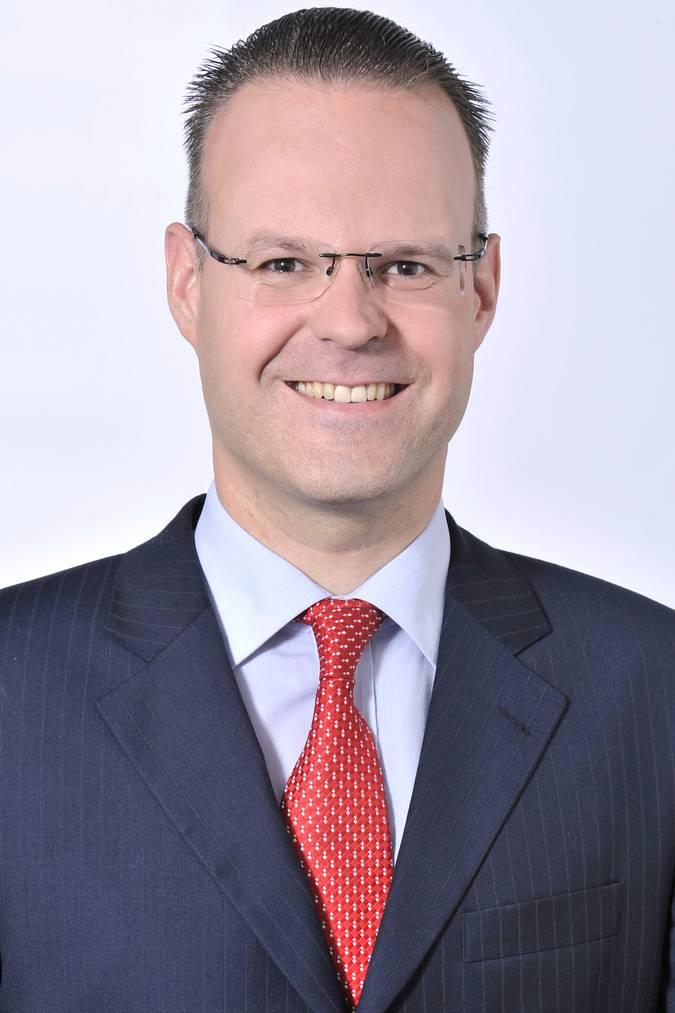 Der Zuger Bildungsdirektor Stephan Schleiss