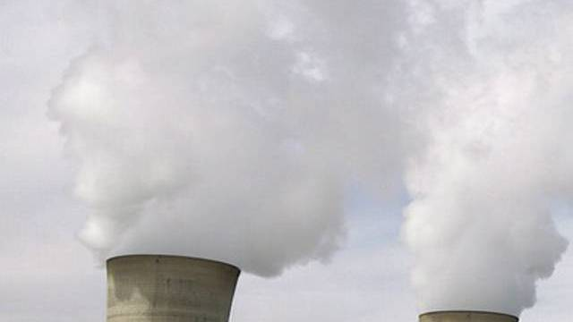 Bald wieder Atomstrom aus Italien