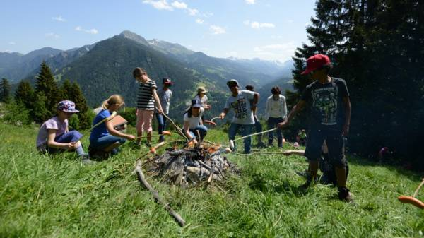 «Ab ufs Maiasäss»: Churer Traditionswanderung findet statt