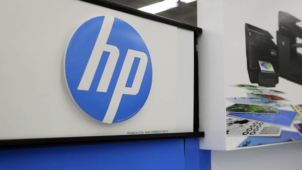 Xerox will HP schlucken – HP plant Gegenübernahme-Angebot