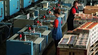 Stellenabbau in der Schweizer Druckbranche