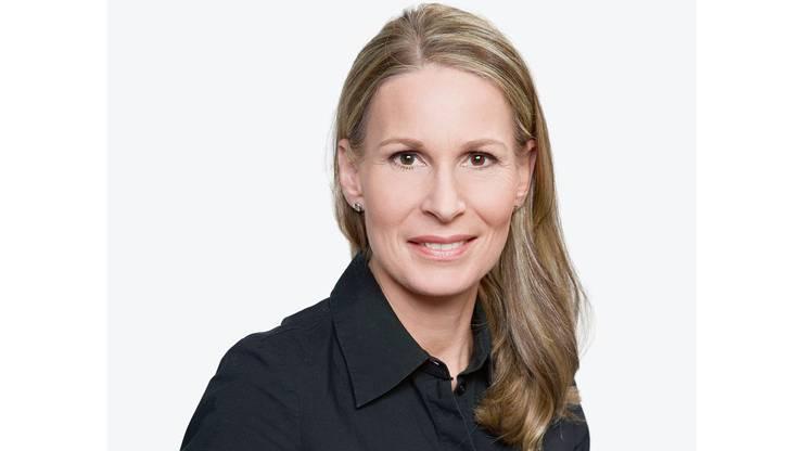 Katja Gentinetta ist Politikphilosophin und -beraterin.