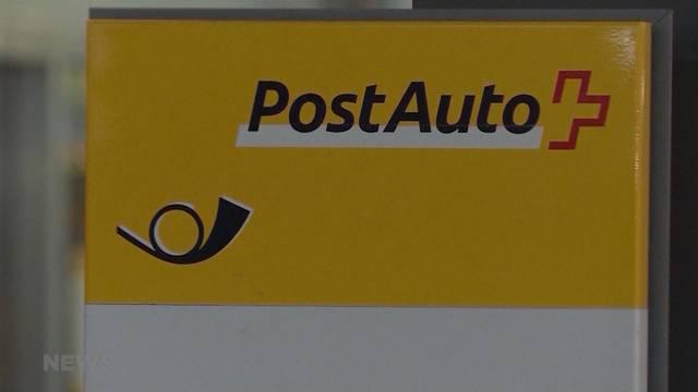Postauto-Skandal: Kanton Bern verlangt Rückzahlung