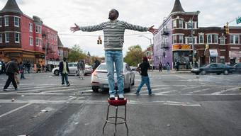 Randalen und Chaos in Baltimore_1