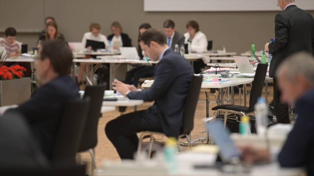 «Verschissen» - Bernexpo gefiel den Parlamentariern nicht