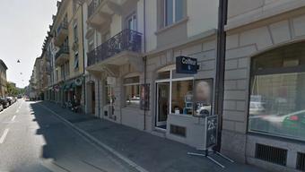 Zürich: 22-Jähriger verletzt Coiffeur mit Stichwaffe schwer.