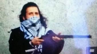 Der mutmassliche Attentäter Michael Zehaf-Bibeau