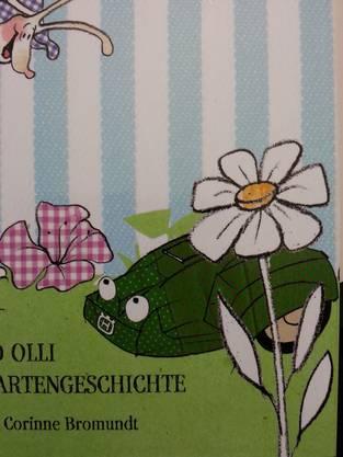 So sehen die Mäher im Kinderbuch aus
