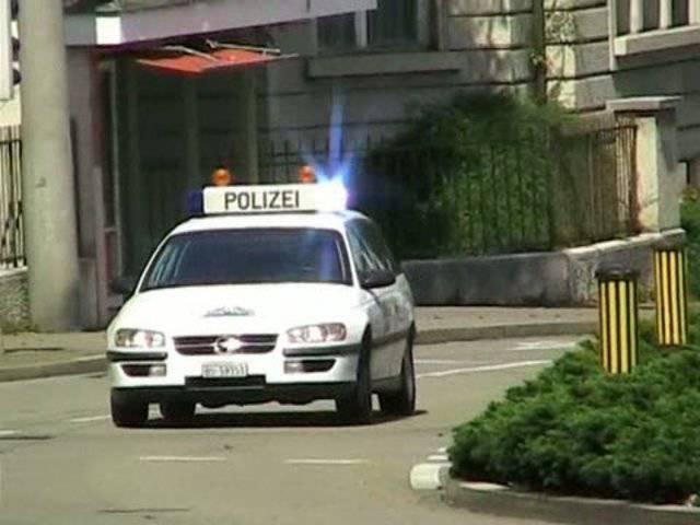 Polizei Basel-Stadt