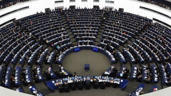 Das Europaparlament sparte nicht an Kritik am Budgetvorschlag der EU-Regierungen