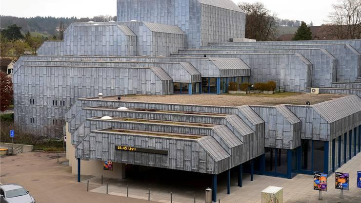 Winterthur lässt Schutzwürdigkeit des Stadttheaters abklären.