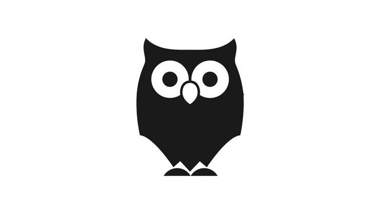 Nachteulen-Logo von denkmal.org