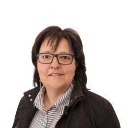 Karin Blättler ist Präsidentin von Pro Bahn Schweiz. Die Organisation vertritt die Interessen der Kundinnen und Kunden des öffentlichen Verkehrs.