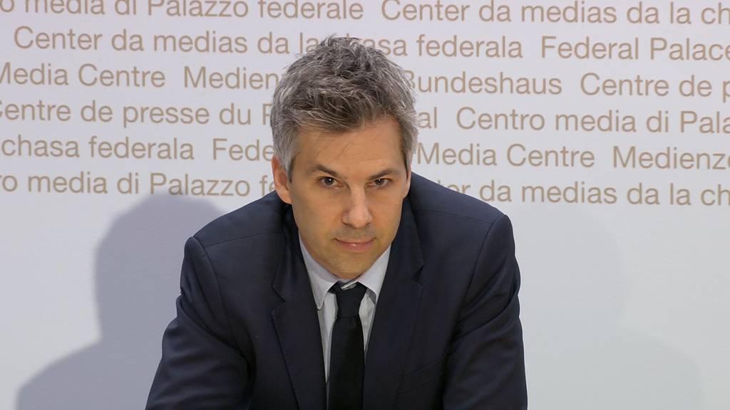 Komplette Pressekonferenz des Bundes vom 1. Mai 2020