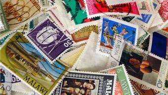 In Zukunft könnte die B-Post einen Franken und die A-Post 1.20 Franken kosten.