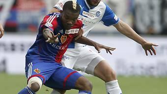 Geoffroy Serey Die kehrt zurück zum FCB.
