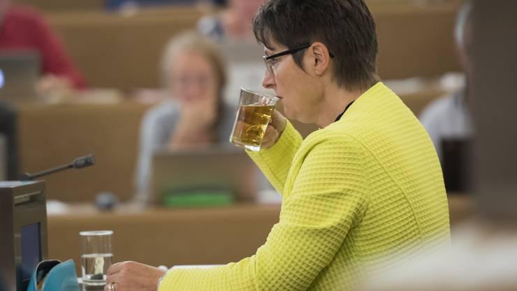 Wahlen mit vielen Unbekannten: Wer ersetzt die gescheiterte Regierungsrätin Franziska Roth?