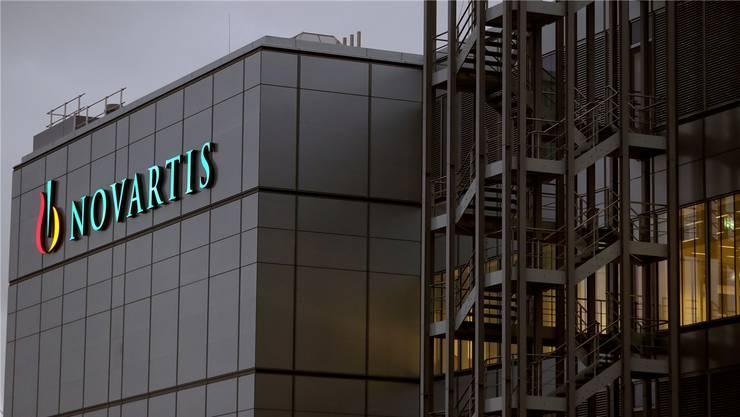 Das Werk in Stein AG ist der grösste Pharma-Produktionsstandort von Novartis. Derzeit arbeiten rund 2000 Mitarbeiter auf dem Areal im Fricktal.