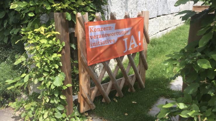 Grosskonzerne mit Sitz in der Schweiz sollen weltweit Menschenrechte und Umweltstandards respektieren müssen. Diese Forderung der Konzernverantwortungsinitiative sollte eigentlich selbstverständlich sein.