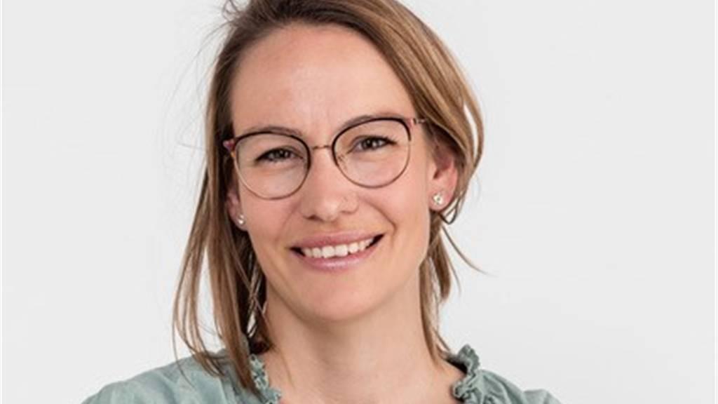 Die parteilose Denise Berger (37).