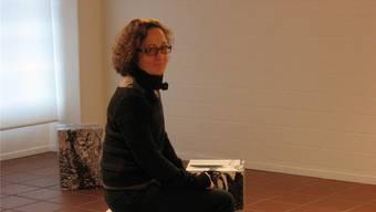 Drahu Kohout in der Galerie