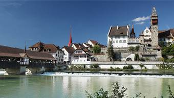 Aargauer Tourismus