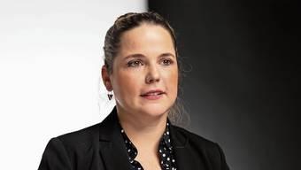 Lieferte ihr Gesellenstück ab, als sie in Aarburg die Spitex-Kosten halbierte: Nationalrätin Martina Bircher.
