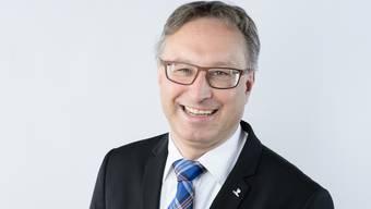 Heiner Kuster vom «Stalden» Berikon koordiniert den AZ-Jasskönig für Gastro Aargau.