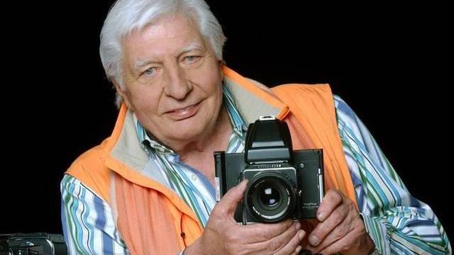 Sachs widmete sich gern seinen Hobbys, wie etwa der Fotografie