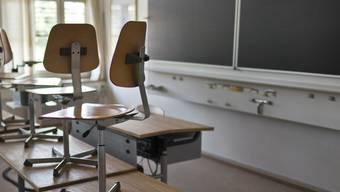 Die Empörung gegenüber dem Urteil im Fall Rüegg ist unter Lehrerinnen und Lehrern gross. (Symbolbild)