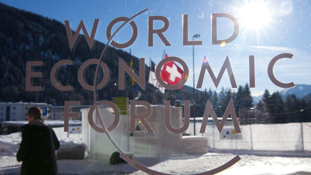 Diese Politiker reisen nach Davos