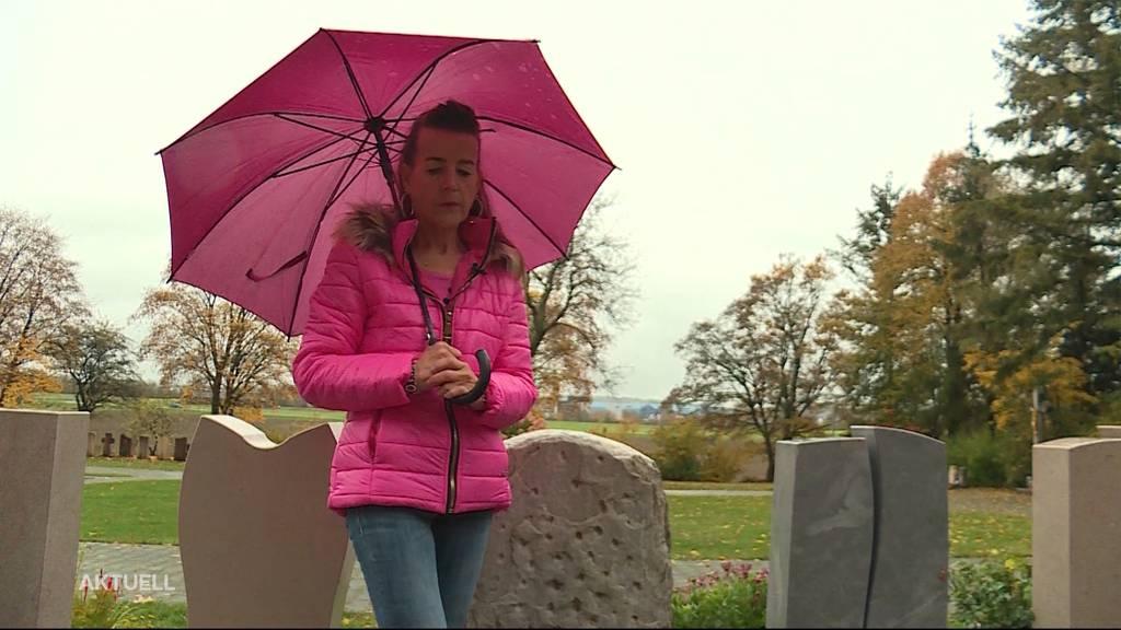 Empörung in Egerkingen: Der Werkhof räumte die Gräber zu früh