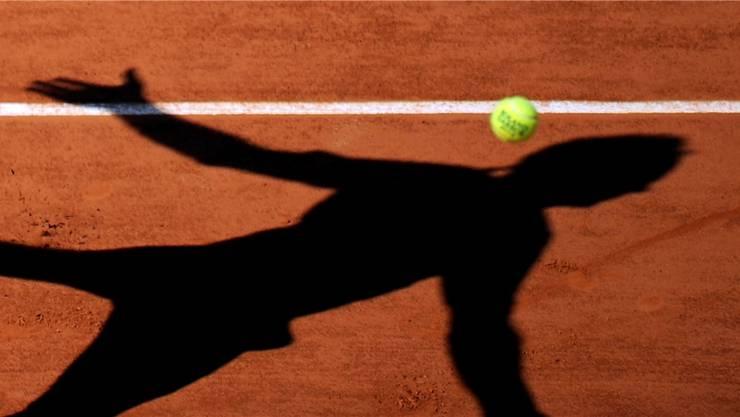 Erstmals seit Mai 2016 bestreitet Roger Federer in Madrid wieder ein Sandturnier.