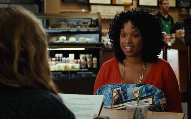 Im Film «Sex and the City» war Taschenmiete bereits vor 12 Jahren  ein Thema: Carries Assistentin lieh  sich eine Louis Vuitton.