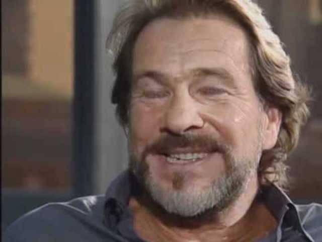 Götz George über seine «Tatort»-Rolle Horst Schimanski