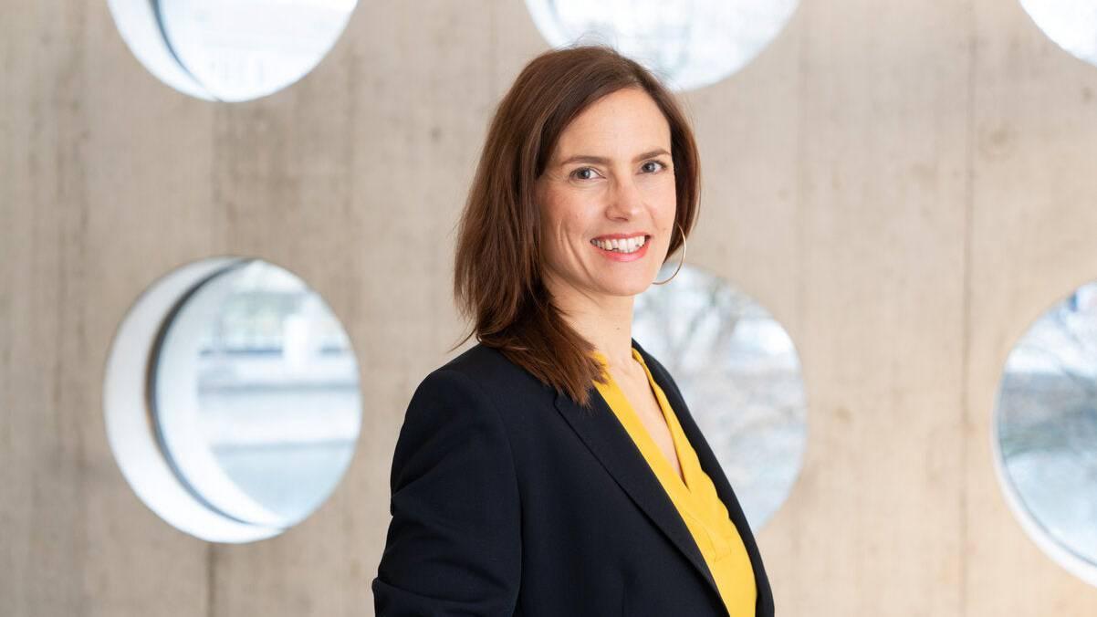 Die neue Direktorin Denise Tonella arbeitet seit 2010 beim Schweizerischen Nationalmuseum