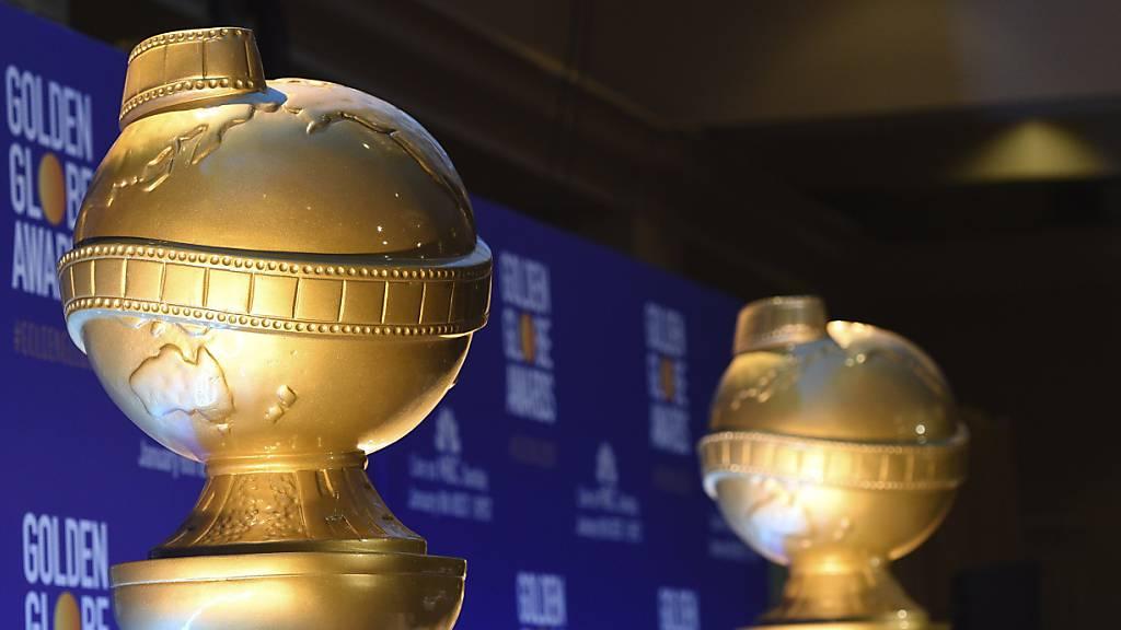 Golden Globes: Filmverband stimmt nach Kritik für Reformen