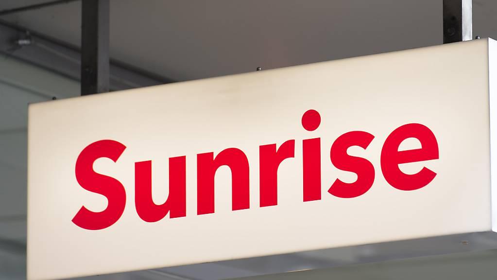 Nach den kritischen Aktionären melden sich nun erstmals auch die Befürworter der geplanten Übernahme des Kabelnetzbetreibers UPC durch den Schweizer Telekomkonzern Sunrise zu Wort. Mehrere Grossaktionäre sind für den Milliarden-Kauf. (Archiv)