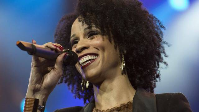 Arbeitet an neuem Album: Sängerin Nubya (Archiv)