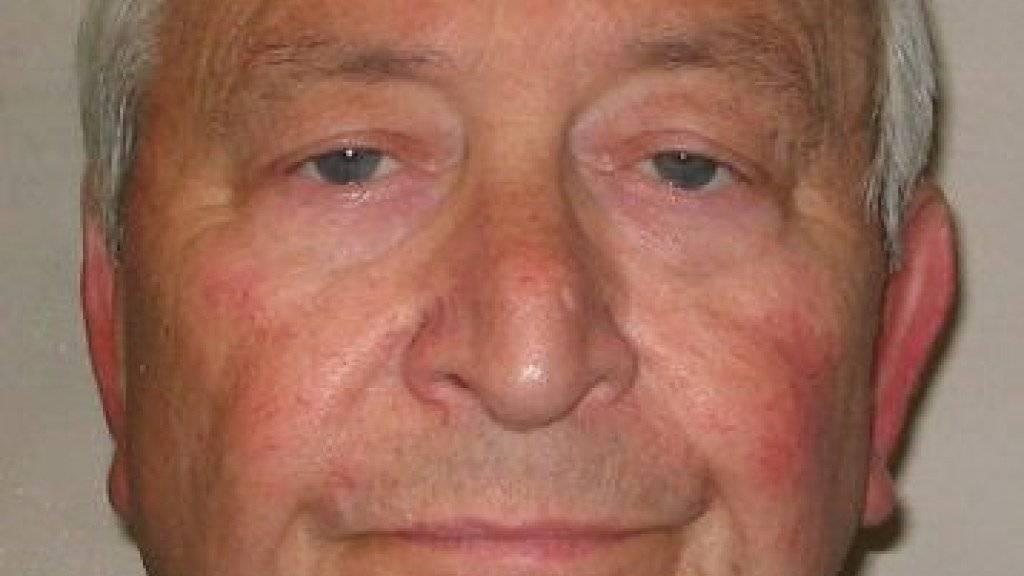 Der verurteilte Juwelenräuber Terry Perkins ist im Alter von 69 Jahren gestorben. Seine mutmassliche Millionen-Beute ist bis heute unauffindbar.