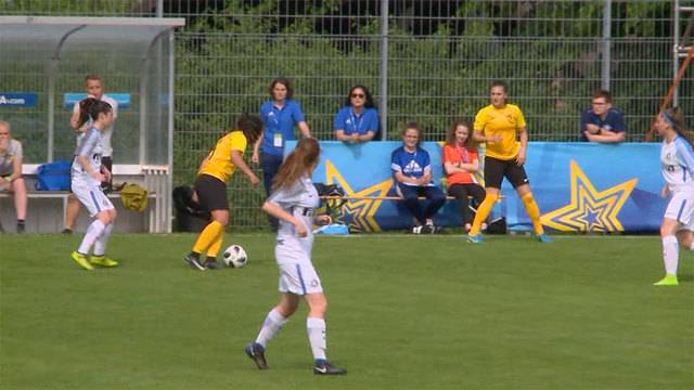 FIFA Youth Cup in Zürich