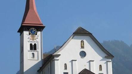 Urner Pfarrer segnet lesbisches Paar