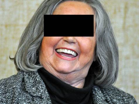 Dank ihrem Geständnis kam Heidrun Schmidt (72) trotz Veruntreuung in Millionenhöhe mit einer geringen Strafe davon.